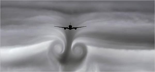 Can Planes Crash from Turbulence?