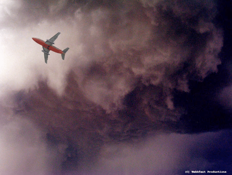 What Puts the Fear in Fear of Flying?