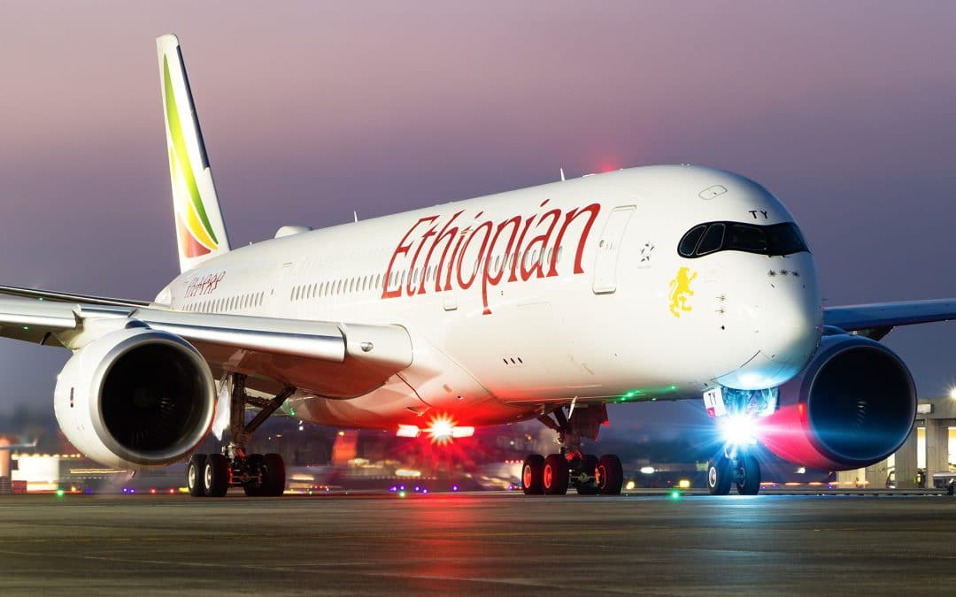 Capt. Ron Weighs In On Ethiopian Air Crash