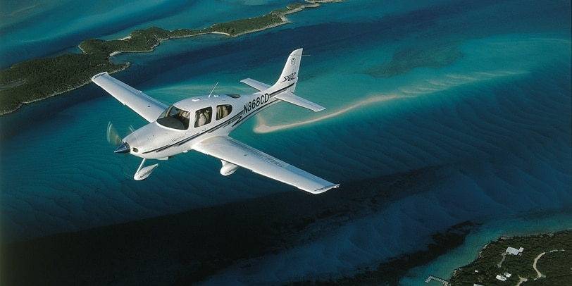 A Pilot Perspective on Fear of Flying over Water