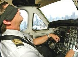 Air Traffic Controller's Lapse May Not Be the Only Lapse Needing Review