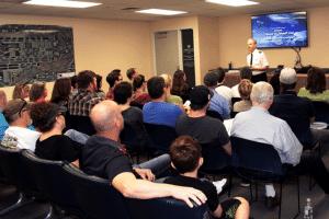 CFT101-PHX Classroom