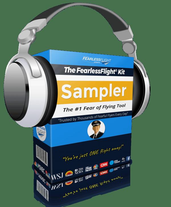 FFK Sampler Box