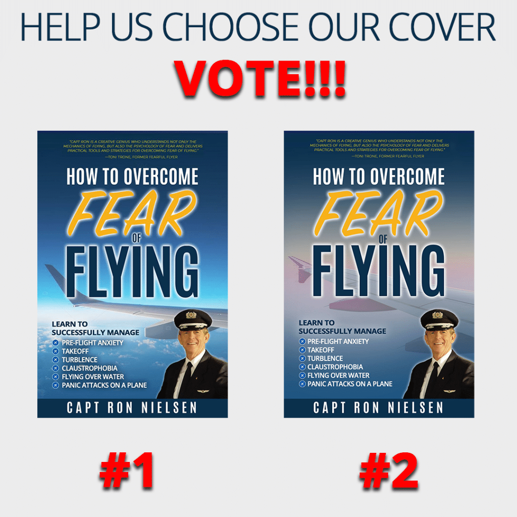 help us choose our cover