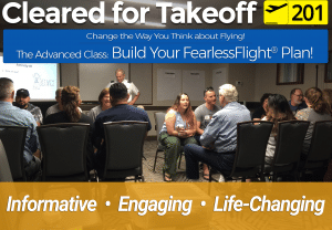 Cleared for Takeoff 201 Class - Engaging, Informative, Life-Changing