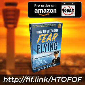 How to Overcome Fear of Flying Book
